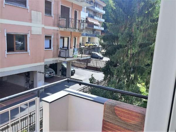 Appartamento in affitto a Rapallo, Costaguta, Arredato, 50 mq
