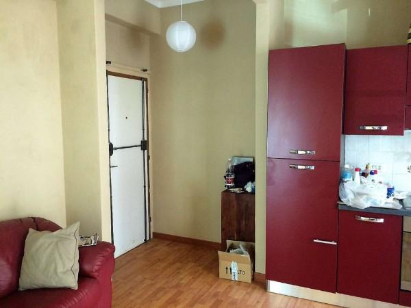 Appartamento in affitto a Rapallo, Costaguta, Arredato, 50 mq - Foto 22