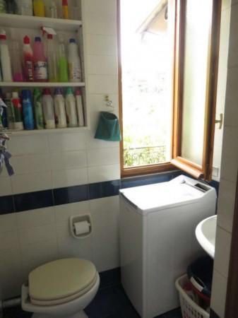 Appartamento in vendita a Rapallo, San Michele Di Pagana, Con giardino, 125 mq - Foto 23
