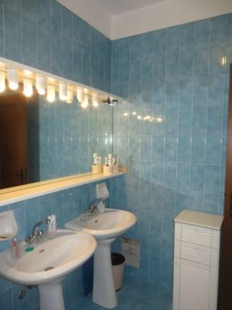 Appartamento in vendita a Rapallo, San Michele Di Pagana, Con giardino, 125 mq - Foto 11