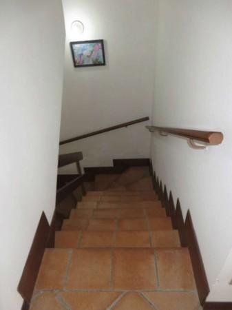 Appartamento in vendita a Rapallo, San Michele Di Pagana, Con giardino, 125 mq - Foto 14