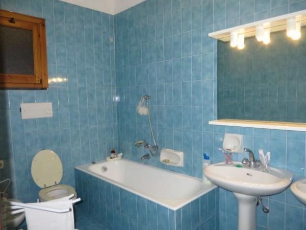Appartamento in vendita a Rapallo, San Michele Di Pagana, Con giardino, 125 mq - Foto 12