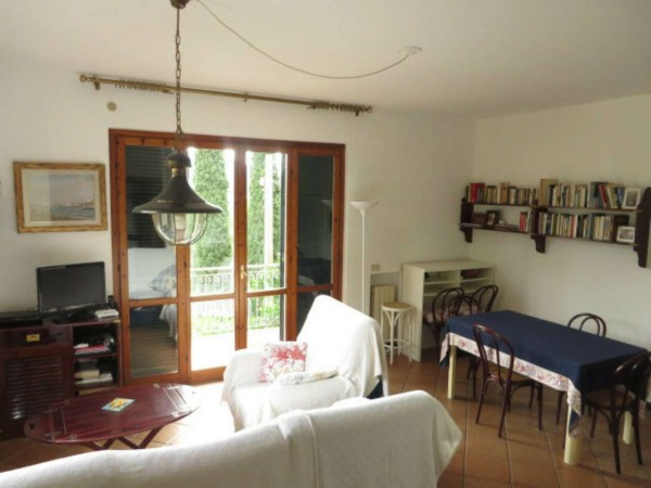 Appartamento in vendita a Rapallo, San Michele Di Pagana, Con giardino, 125 mq - Foto 26