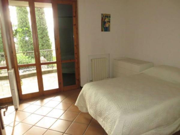 Appartamento in vendita a Rapallo, San Michele Di Pagana, Con giardino, 125 mq - Foto 17