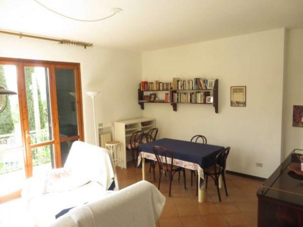 Appartamento in vendita a Rapallo, San Michele Di Pagana, Con giardino, 125 mq - Foto 22