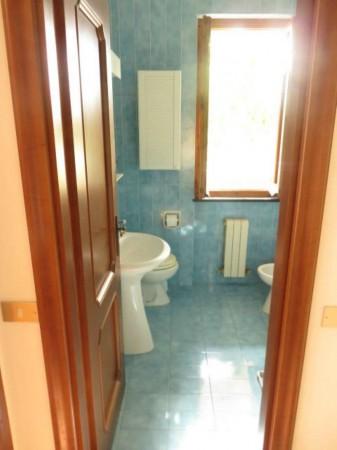 Appartamento in vendita a Rapallo, San Michele Di Pagana, Con giardino, 125 mq - Foto 28