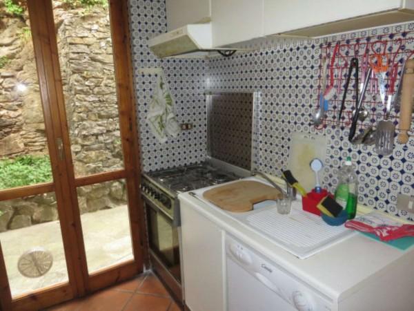 Appartamento in vendita a Rapallo, San Michele Di Pagana, Con giardino, 125 mq - Foto 15