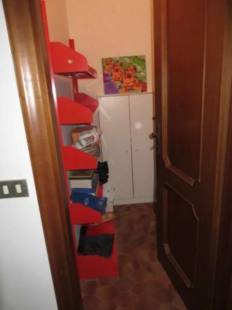 Appartamento in vendita a Rapallo, San Michele Di Pagana, Con giardino, 125 mq - Foto 13