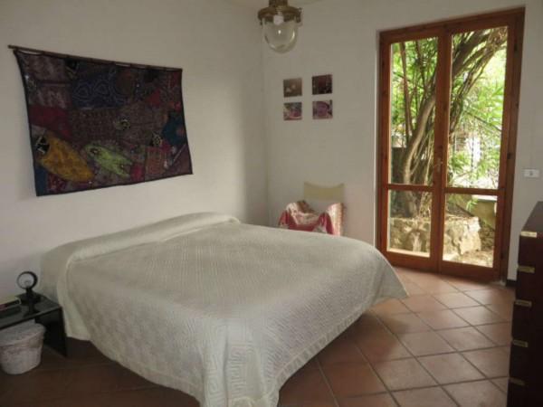 Appartamento in vendita a Rapallo, San Michele Di Pagana, Con giardino, 125 mq - Foto 19
