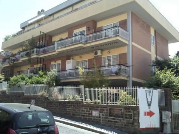 Immobile in vendita a Roma, Torrevecchia, 40 mq
