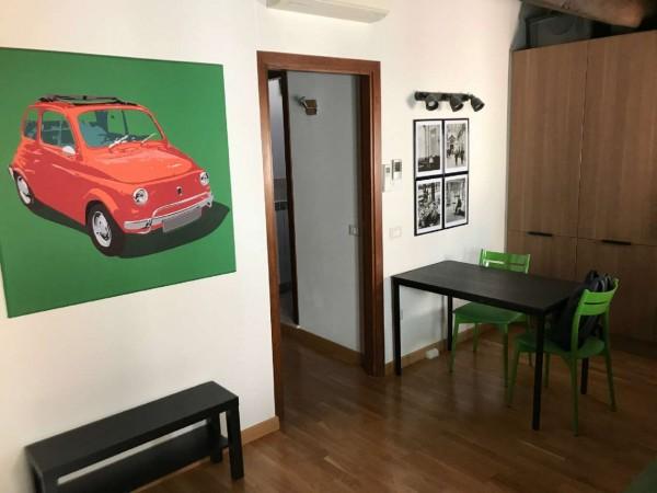 Appartamento in affitto a Perugia, Corso Cavour, Arredato, 55 mq - Foto 9