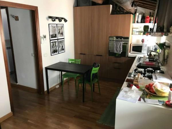 Appartamento in affitto a Perugia, Corso Cavour, Arredato, 55 mq