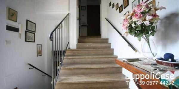 Appartamento in vendita a Siena, Con giardino, 100 mq - Foto 10