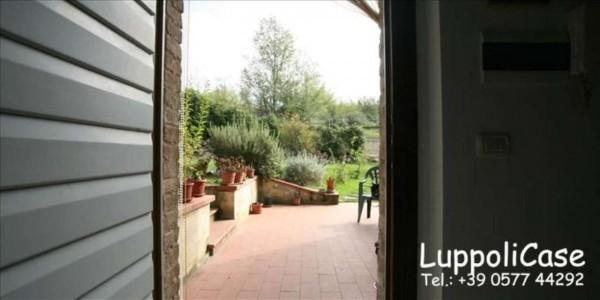 Appartamento in vendita a Siena, Con giardino, 100 mq - Foto 9