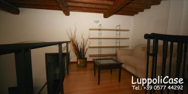 Appartamento in vendita a Siena, Arredato, con giardino, 100 mq - Foto 4