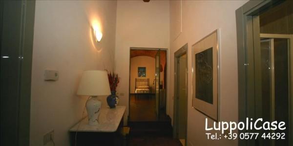 Appartamento in vendita a Siena, Arredato, con giardino, 100 mq - Foto 10