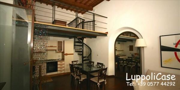 Appartamento in vendita a Siena, Arredato, con giardino, 100 mq - Foto 5