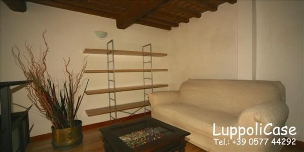 Appartamento in vendita a Siena, Arredato, con giardino, 100 mq - Foto 3