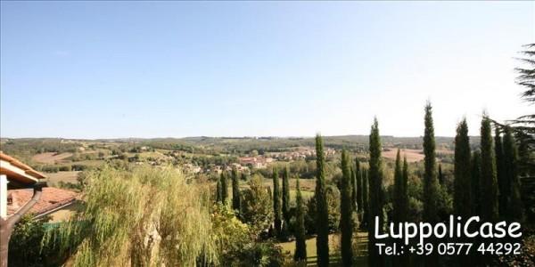 Appartamento in vendita a Siena, Arredato, 170 mq - Foto 3