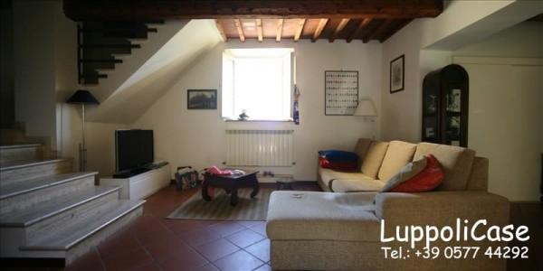 Appartamento in vendita a Siena, Arredato, 170 mq - Foto 1