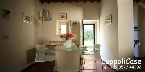 Appartamento in vendita a Siena, Arredato, 170 mq - Foto 9