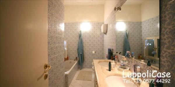 Appartamento in vendita a Siena, Arredato, 170 mq - Foto 7