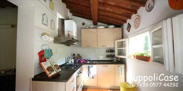 Appartamento in vendita a Siena, Arredato, 170 mq - Foto 8