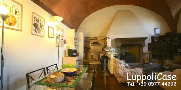 Appartamento in vendita a Siena, Arredato, 140 mq - Foto 5