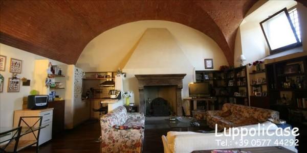 Appartamento in vendita a Siena, Arredato, 140 mq - Foto 6