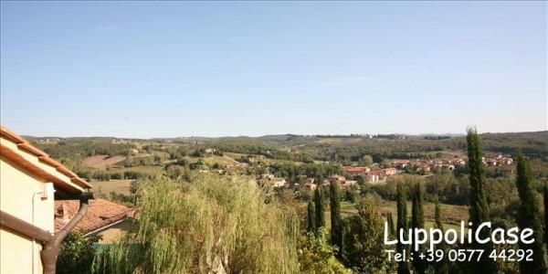Appartamento in vendita a Siena, Arredato, 140 mq - Foto 9