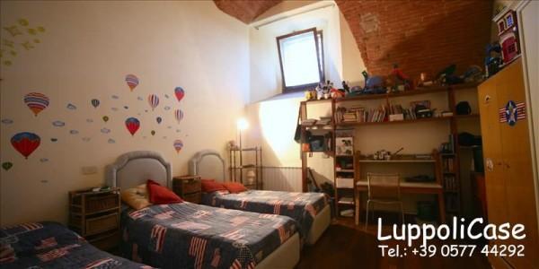 Appartamento in vendita a Siena, Arredato, 140 mq - Foto 3