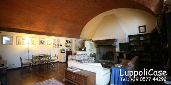 Appartamento in vendita a Siena, Arredato, 140 mq - Foto 7