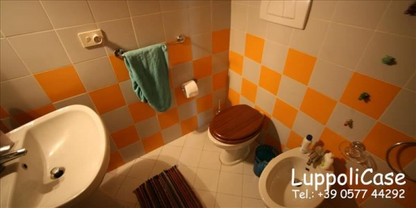 Appartamento in vendita a Siena, Arredato, 140 mq - Foto 2