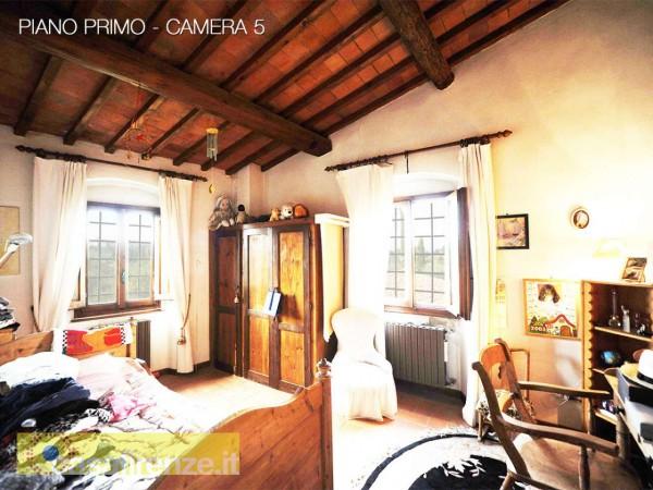 Rustico/Casale in vendita a Bagno a Ripoli, Con giardino, 330 mq - Foto 16