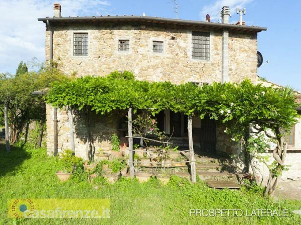 Rustico/Casale in vendita a Bagno a Ripoli, Con giardino, 330 mq - Foto 9