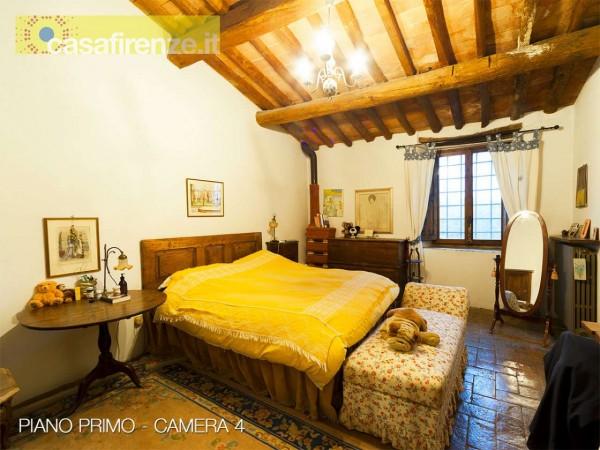 Rustico/Casale in vendita a Bagno a Ripoli, Con giardino, 330 mq - Foto 19