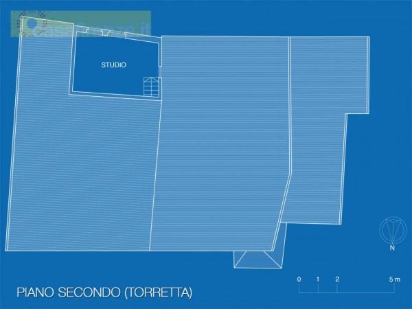 Rustico/Casale in vendita a Bagno a Ripoli, Con giardino, 330 mq - Foto 15