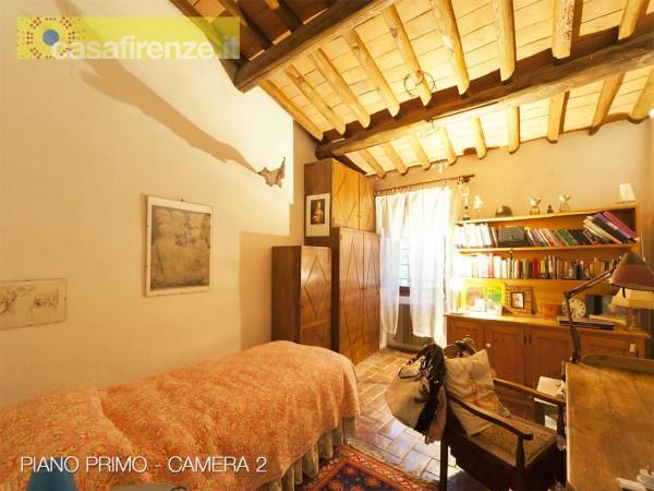 Rustico/Casale in vendita a Bagno a Ripoli, Con giardino, 330 mq - Foto 21