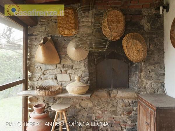 Rustico/Casale in vendita a Bagno a Ripoli, Con giardino, 330 mq - Foto 30