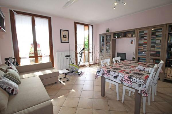 Appartamento in vendita a Cassano d'Adda, Annunciazione, 95 mq - Foto 13