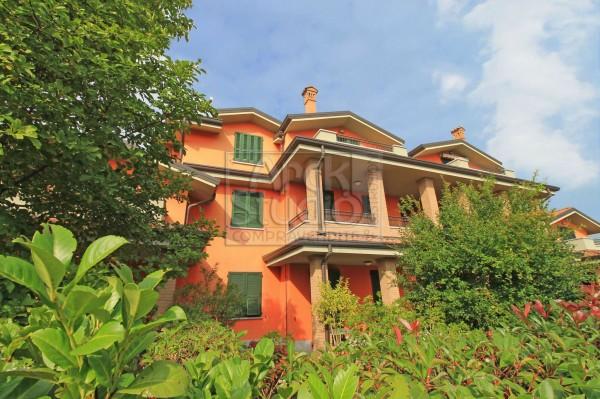 Appartamento in vendita a Cassano d'Adda, Annunciazione, 95 mq - Foto 17