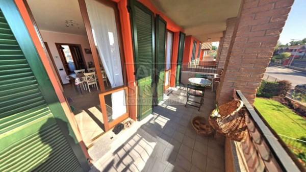Appartamento in vendita a Cassano d'Adda, Annunciazione, 95 mq - Foto 19