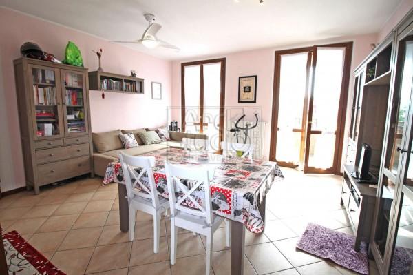 Appartamento in vendita a Cassano d'Adda, Annunciazione, 95 mq - Foto 3