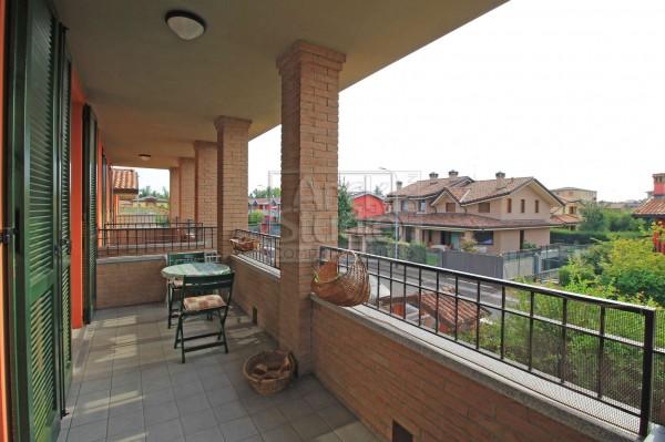 Appartamento in vendita a Cassano d'Adda, Annunciazione, 95 mq - Foto 12