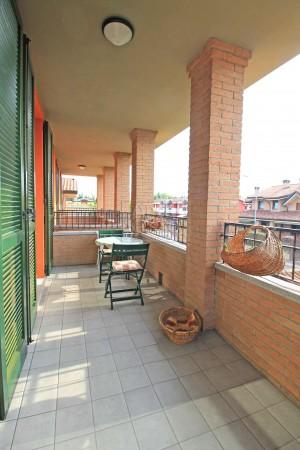 Appartamento in vendita a Cassano d'Adda, Annunciazione, 95 mq - Foto 11