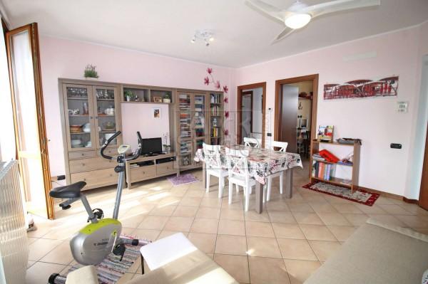 Appartamento in vendita a Cassano d'Adda, Annunciazione, 95 mq - Foto 14
