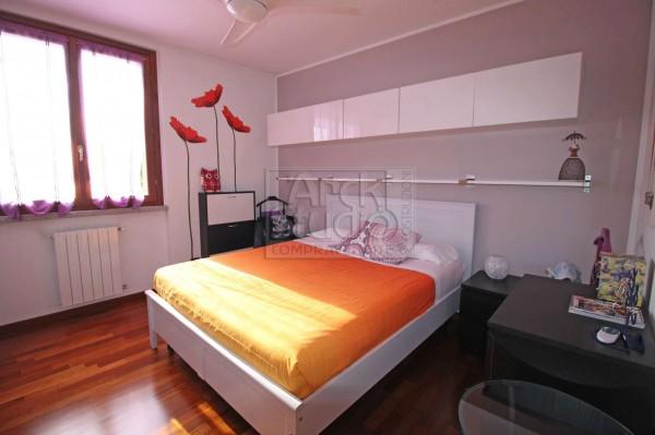 Appartamento in vendita a Cassano d'Adda, Annunciazione, 95 mq - Foto 2
