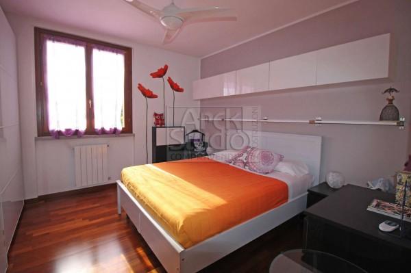 Appartamento in vendita a Cassano d'Adda, Annunciazione, 95 mq - Foto 6