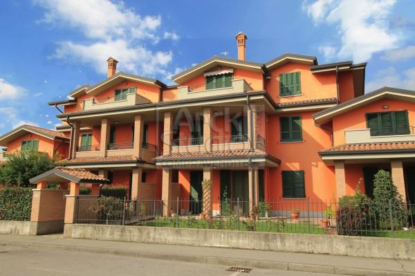 Appartamento in vendita a Cassano d'Adda, Annunciazione, 95 mq - Foto 16