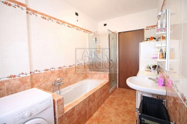 Appartamento in vendita a Cassano d'Adda, Annunciazione, 95 mq - Foto 5